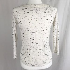 Calvin Klein Jeans Tops - Calvin Klein Jeans- Gauzy top with lace detail, XS